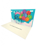 Send Birthday eCard and Online Greeting Card to your Friends and Family.Happy Birthday To You - Birthday eCard.