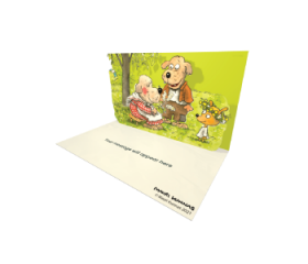Send Official Mauri Kunnas eCards and Online Greeting Cards to your Friends and Family. Summer at Doghill Farm by Mauri Kunnas - official eCard