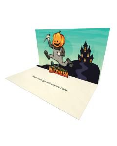 Halloween eCard (No Music)