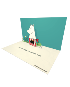 Send Moomin eCards and Online Greeting Cards to your Friends and Family. Moominmamma - Moomin Official eCard.