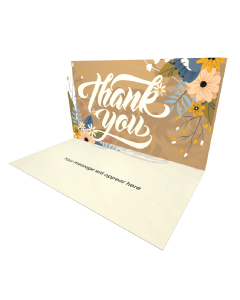 Send Inspiration eCard and Online Greeting Card to your Friends and Family. Thank You eCard