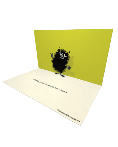 Stinky Moomin Official eCard and online greeting cards for your Friends and Family. Send Beautiful Moomin eCards