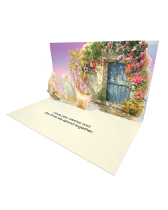 Send Seniors eCard and Online Greeting Card to your Friends and Family. Seniors Couple Picnic - Seniors eCard.