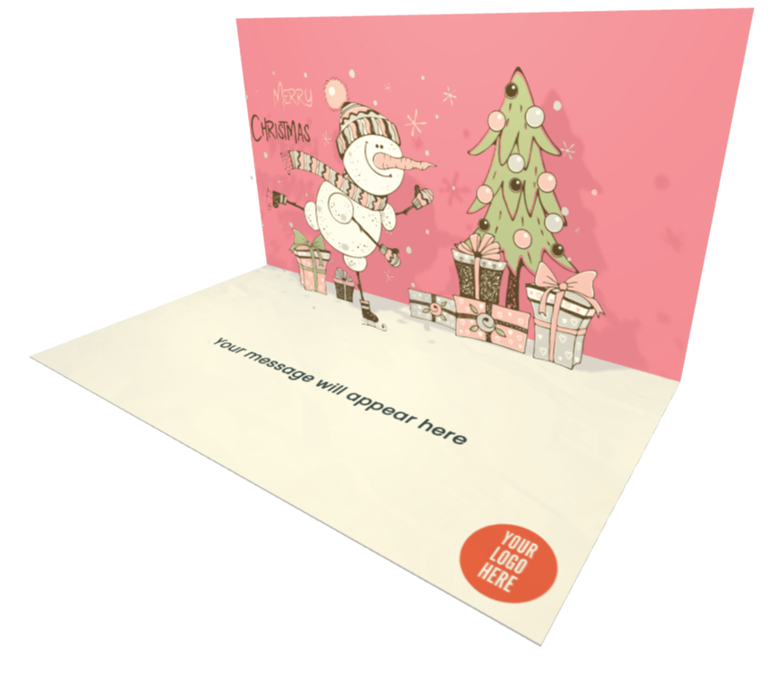 eCards for Business