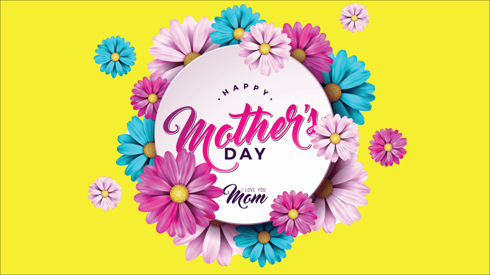 Mother's Day ecards and online greeting cards